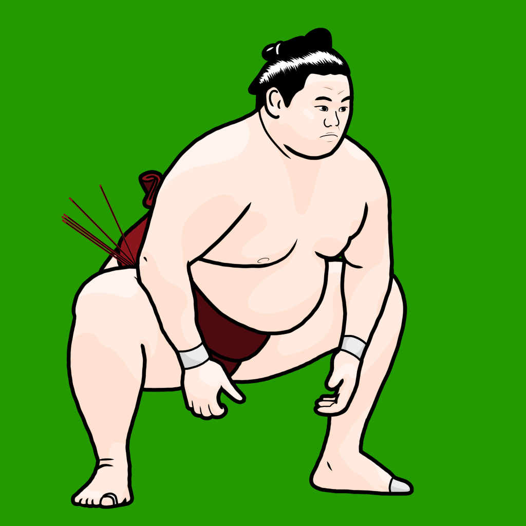 Copyright 2020 Grand Sumo International